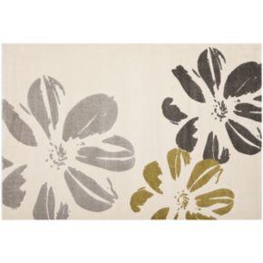 Safavieh Porcello Floral Silhouettes Rug