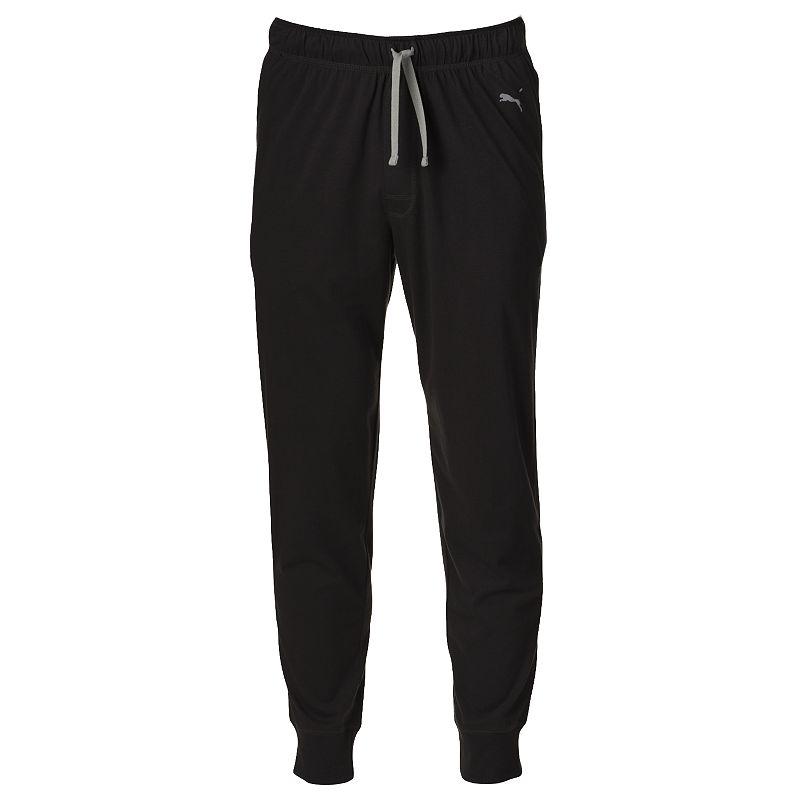 PUMA Solid Lounge Pants - Men