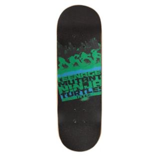 Teenage Mutant Ninja Turtles Donatello & Raphael 28-in. Wood Skateboard - Boys