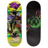 Teenage Mutant Ninja Turtles Donatello & Leonardo 28-in. Wood Skateboard - Boys