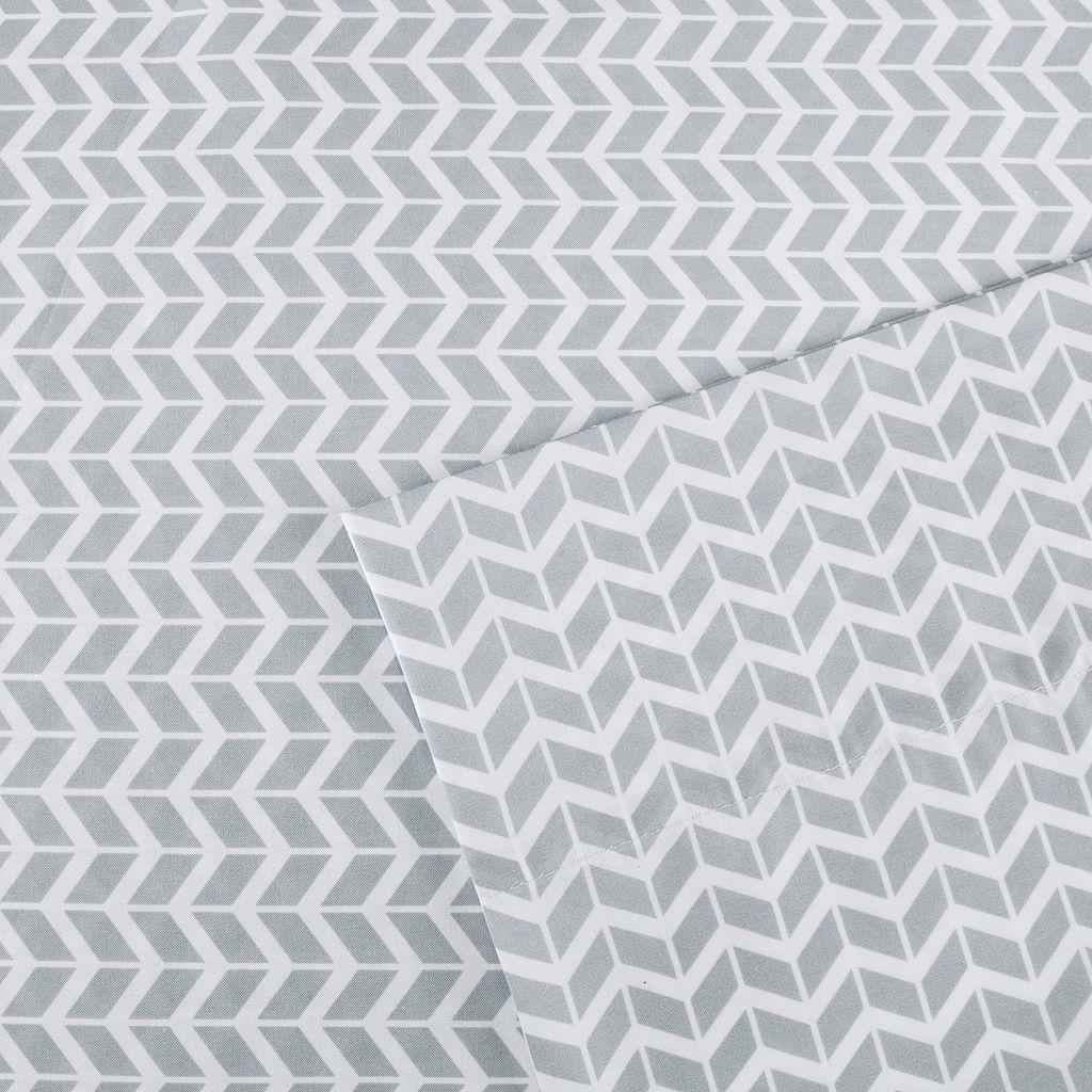 Intelligent Design Chevron Sheets