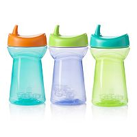 Evenflo Feeding 3-pk. Triple Flo Tumblers