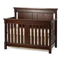 Child Craft Bradford Convertible Crib