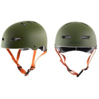 Kryptonics Step Up Helmet