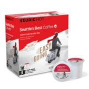 Keurig® K-Cup® Seattle's Best Coffee Signature Blend No. 3 Medium Roast Coffee - 16-pk.
