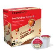 Keurig® K-Cup® Seattle's Best Coffee Toasted Hazelnut Coffee - 16-pk.