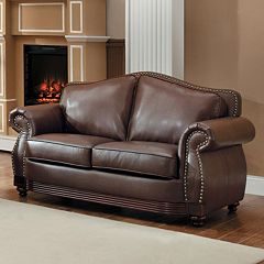 HomeVance Hillcrest Loveseat