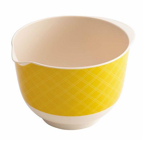 Cake Boss™ 1.8-qt. Melamine Mixing Bowl