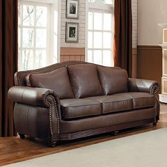 HomeVance Hillcrest Sofa
