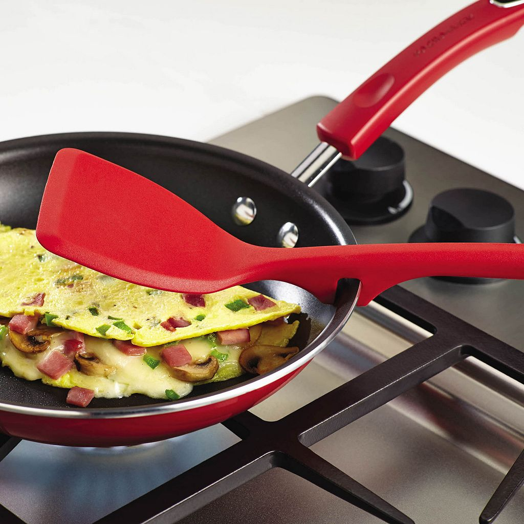 Rachael Ray Tools & Gadgets Silicone Lazy Solid Turner
