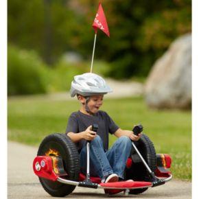 Fun Wheels Spin Krazy Ride-On Toy