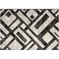 Safavieh Porcello Geometric Rug