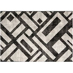 Safavieh Porcello Geometric Rug