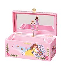 Enchantmints Royal Garden Princess Music & Treasure Box