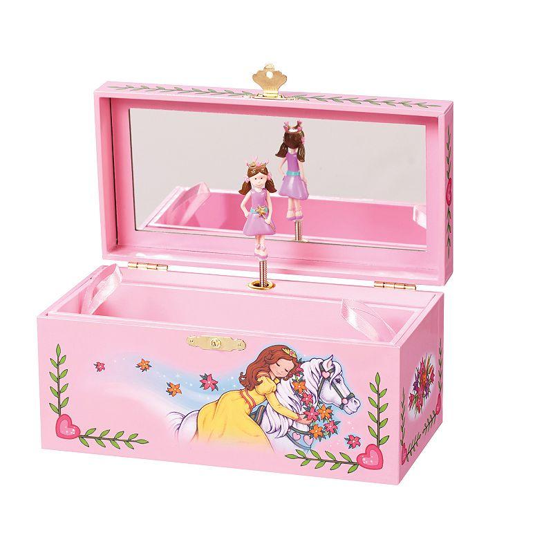 056298112710 upc enchantmints royle garden princess for Jewelry box walmart canada
