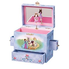 Enchantmints Fairy Tale Princess Music & Treasure Box