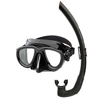 HEAD 2-pc. Stealth Mask & Snorkel Set