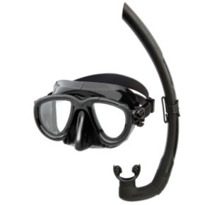 HEAD 2-pc. Stealth Mask & Snorkel Set