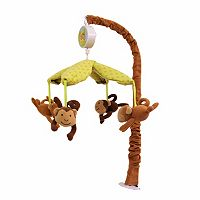 Nurture Imagination Swing Crib Mobile