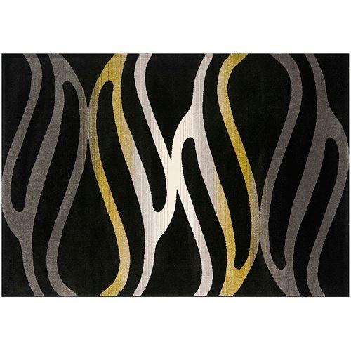 Safavieh Porcello Ombre Wave Rug