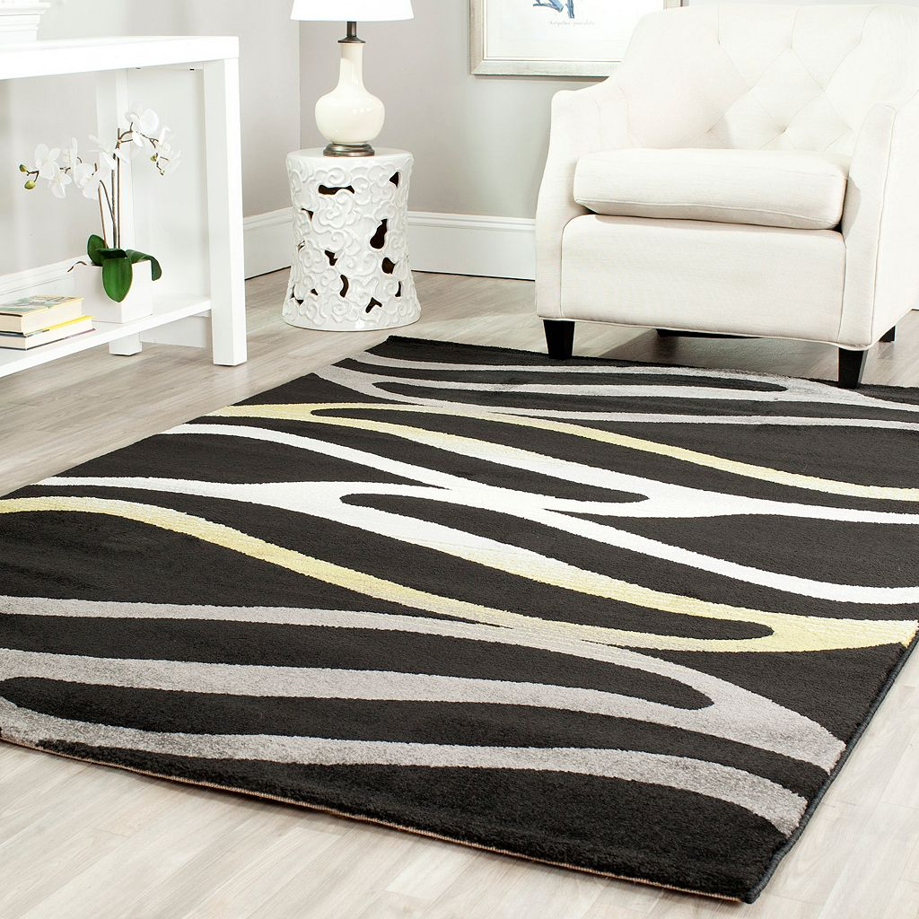 Safavieh Porcello Ombre Wave Rug
