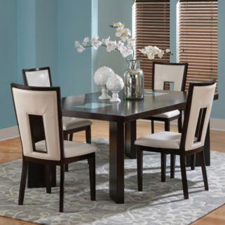 Delano 5-piece Dining Set