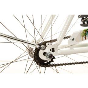 Titan Docksider 26-in. Single Speed Beach Cruiser Bicycle - Women
