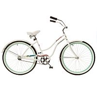 Titan Docksider 26-in. Single Speed Beach Cruiser Bicycle - Women
