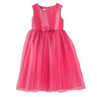 Marmellata Classics Tulle Dress - Baby Girl