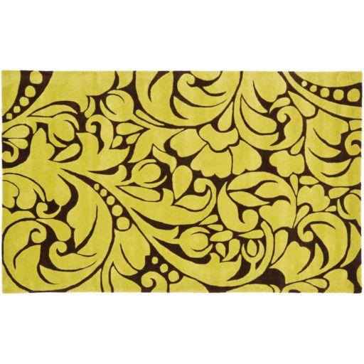 Safavieh Soho Sketch Floral Rug