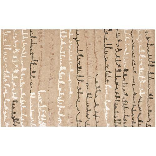 Safavieh Soho Abstract Script Rug