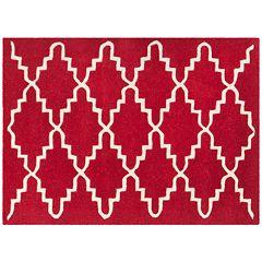 Safavieh Chatham Lattice Wool Rug