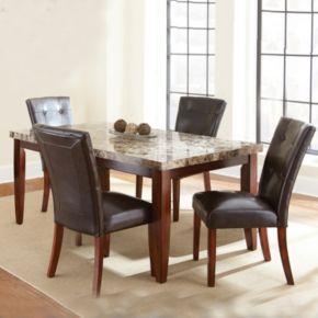 Branton Home Montibello Dining 5-piece Set