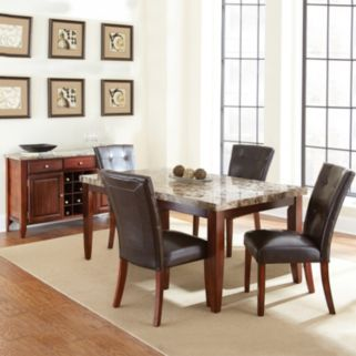 Branton Home Montibello Dining 6-piece Set