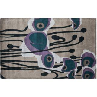 Safavieh Soho Gray Floral Rug