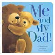 Me and My Dad! Book