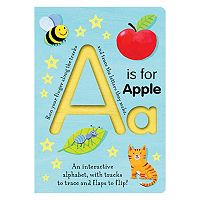 A is for Apple Book
