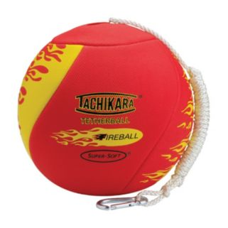 Tachikara Fireball Tetherball