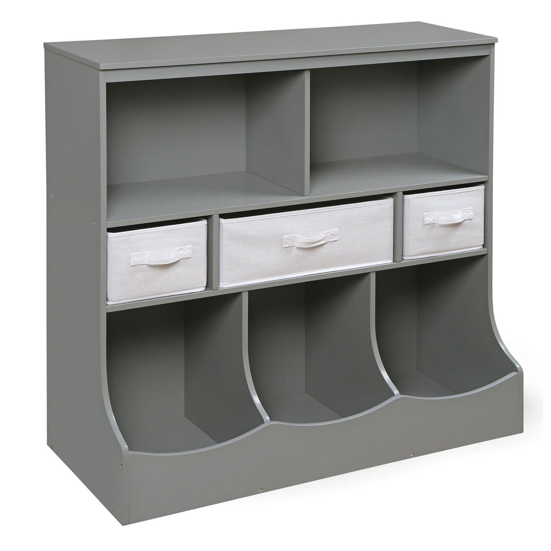 Badger Basket Combo Bin Storage Unit