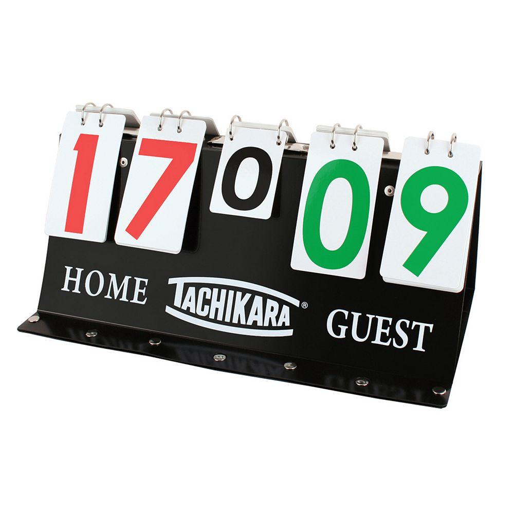 Tachikara Porta-Score Portable Scoreboard