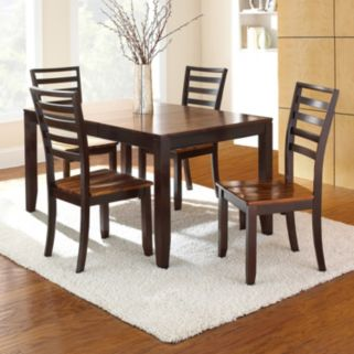 Abaco 5-piece Dining Set