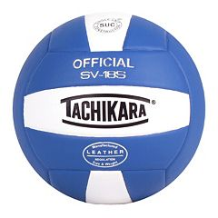 Tachikara Official SV18S Composite Leather Volleyball