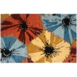 Safavieh Soho Enlarged Floral Rug