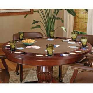 Tournament 5-piece Game Dining Set