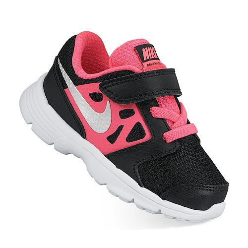 af2e301b33 Nike Downshifter 6 Toddler Girls' Running Shoes