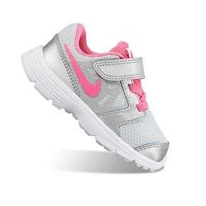 Nike Downshifter 6 Toddler Girls' Running Shoes