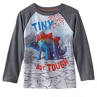 Toddler Boy Jumping Beans® Sublimated Graphic Tee