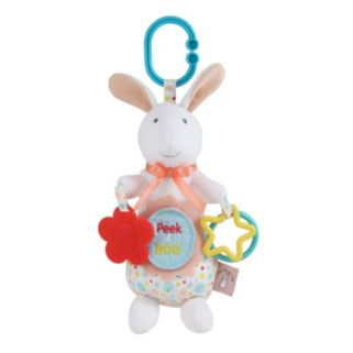 Pat the Bunny Plush Developmental Toy by Kids Preferred