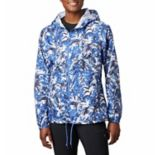 Women's Columbia Flash Forward Hooded Windbreaker Jacket