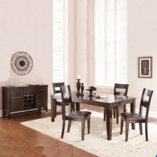 Branton Home Victoria Dining 6-piece Set